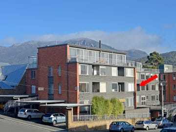 6/64 St Georges Terrace, Battery Point, Tas 7004