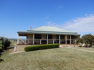 1946 Aarons Pass Road, Aarons Pass, NSW 2850