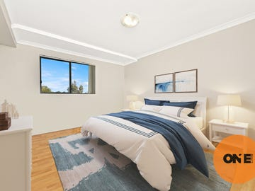 19/7-19 James Street, Lidcombe, NSW 2141