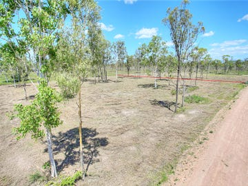 Lot 1 (56) Texas Road, Jensen, Qld 4818