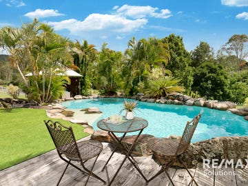 166 Upper Camp Mountian Rd, Camp Mountain, Qld 4520