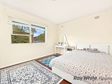 8/15 St Albans Road, Kingsgrove, NSW 2208