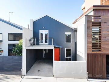 8/20 Bedford Street, Collingwood, Vic 3066