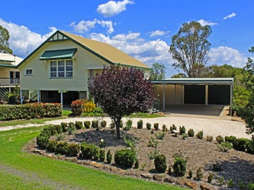 Address available on request, Swan Creek, Qld 4370