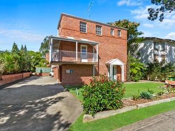 4/18 Paget Street, Richmond, NSW 2753