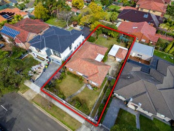 100 Newton Road, Strathfield, NSW 2135