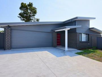 1,2,3 & 4/59 McMahons Road, North Nowra, NSW 2541