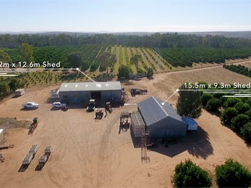 Farm 1572 42 Stannard Road, Cudgel, NSW 2700
