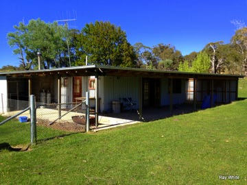 903 Hereford Hall, Braidwood, NSW 2622