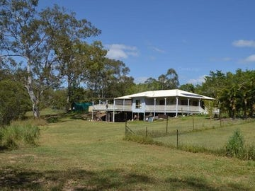 68 Old Bruce Hwy, Howard, Qld 4659