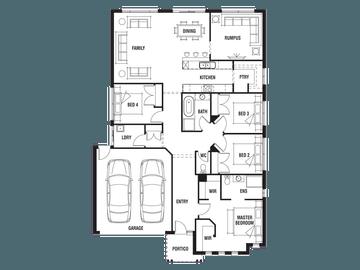 12 Copper Way Tarneit Vic 3029 Property Details
