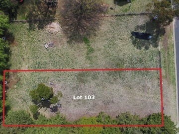 Lot Short Street, Armidale, NSW 2350