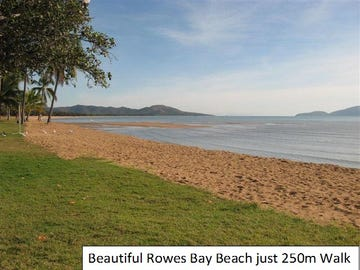 15 Herald Street, Rowes Bay, Qld 4810
