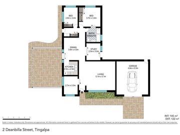 2 Deanbilla Street, Tingalpa, Qld 4173