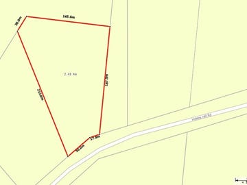 Lot 7 Helens Hill Road, Helens Hill, Qld 4850