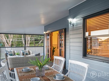3 Daly Street, Camp Hill, Qld 4152