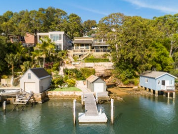 171 Georges River Crescent, Oyster Bay, NSW 2225