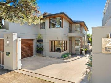2 March Street, Bellevue Hill, NSW 2023
