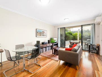 9/104 William Street, Five Dock, NSW 2046