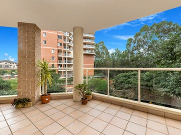 103/8 Wentworth Drive, Liberty Grove, NSW 2138
