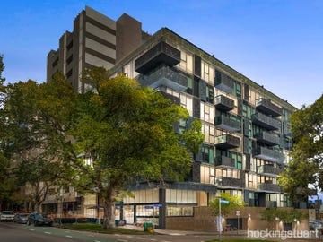 103/97 Flemington Road, North Melbourne, Vic 3051 - Property Details