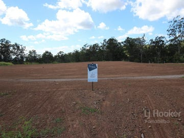 Lot 5, 110-142 Brentwood Drive, Ebbw Vale, Qld 4304