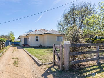 42 Coronation Avenue, Braidwood, NSW 2622