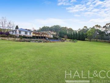 77 Comleroy Road, Kurrajong, NSW 2758