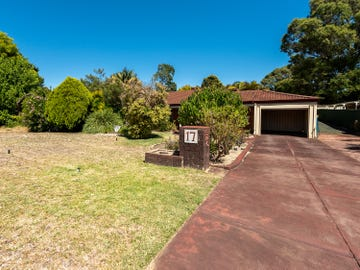 17 Darbal Road, Greenfields, WA 6210