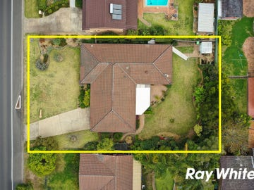 123 Tuckwell Road, Castle Hill, NSW 2154