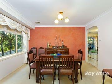 13 Cuthbert Avenue, Kellyville, NSW 2155