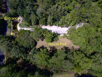 Lot 2 Finlayvale Road, Mossman, Qld 4873