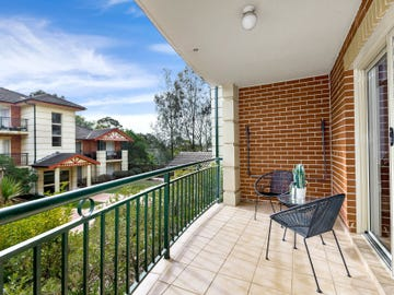 89/23 George Street, North Strathfield, NSW 2137