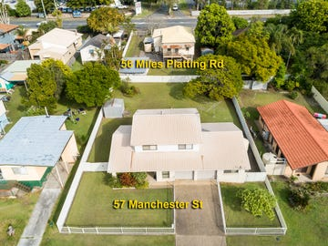 57 Manchester Street, Eight Mile Plains, Qld 4113