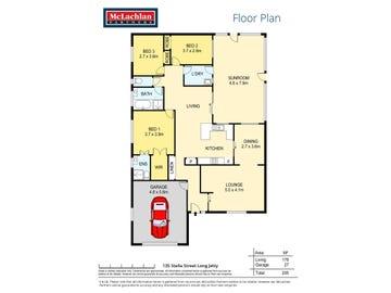135 Stella Street, Long Jetty, NSW 2261 - Property Details