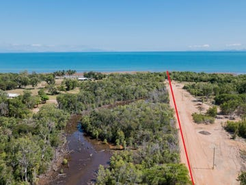 325 Hencamp Creek Road, Rollingstone, Qld 4816