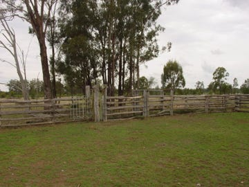 Lot 4, Seventeen Mile Road, Inglewood, Qld 4387