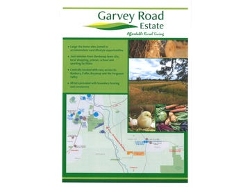 P L2 Proposed Lot 2 Garvey Rd, Dardanup West, WA 6236 - Property Details