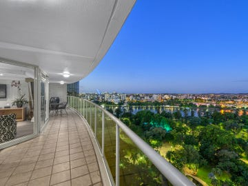 2102/132 Alice Street, Brisbane City, Qld 4000
