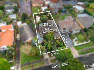 23 Balwyn Road, Bulleen, Vic 3105