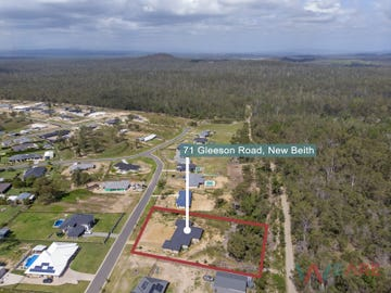 71 Gleeson rd, New Beith, Qld 4124
