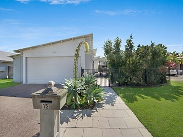12 Summerlake Circuit, Idalia, Qld 4811