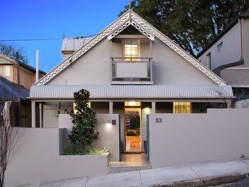 53 Starling Street, Lilyfield, NSW 2040