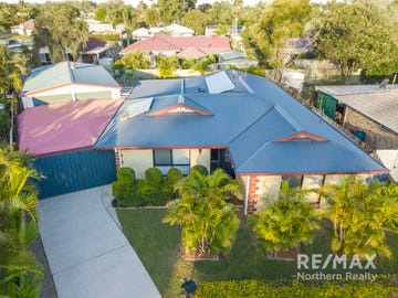 52 Hillmont Cres, Morayfield, Qld 4506