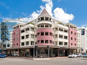 4/10 Darley Road, Manly, NSW 2095