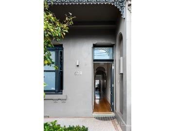 570 Canning Street, Carlton North, Vic 3054