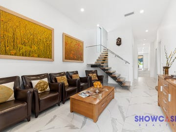 11A Homelands Avenue, Carlingford, NSW 2118
