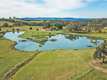 849 Romsey Road, Hesket, Vic 3442