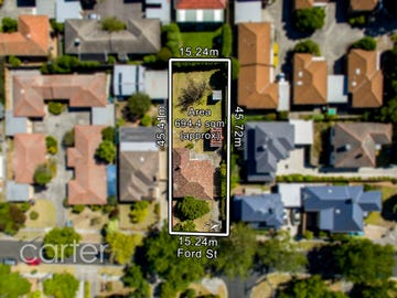 44 Ford Street, Ringwood, Vic 3134