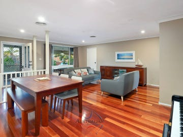 14 Denton Grove, Quakers Hill, NSW 2763